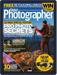 Digital Photographer Subscription January 4th, 2018 Issue