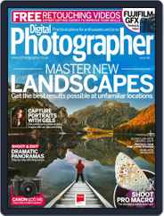 Digital Photographer Subscription October 1st, 2017 Issue