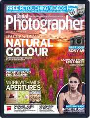 Digital Photographer Subscription August 1st, 2017 Issue