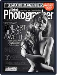 Digital Photographer Subscription February 11th, 2016 Issue