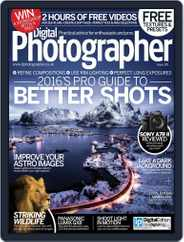 Digital Photographer Subscription February 1st, 2016 Issue