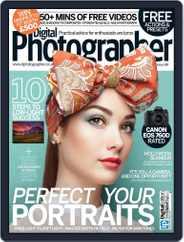 Digital Photographer Subscription January 1st, 2016 Issue