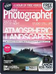 Digital Photographer Subscription November 1st, 2015 Issue
