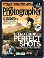 Digital Photographer Subscription July 1st, 2015 Issue