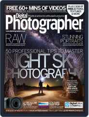 Digital Photographer Subscription May 1st, 2015 Issue