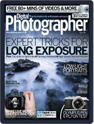 Digital Photographer Subscription February 11th, 2015 Issue