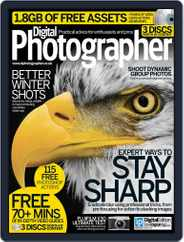 Digital Photographer Subscription December 17th, 2014 Issue