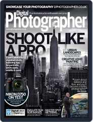 Digital Photographer Subscription November 19th, 2014 Issue