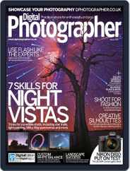 Digital Photographer Subscription September 24th, 2014 Issue