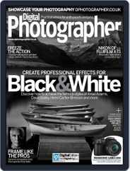 Digital Photographer Subscription August 1st, 2014 Issue