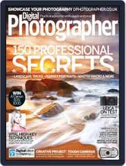 Digital Photographer Subscription July 2nd, 2014 Issue
