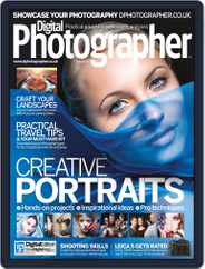 Digital Photographer Subscription June 4th, 2014 Issue