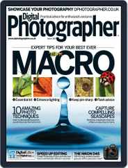 Digital Photographer Subscription May 7th, 2014 Issue
