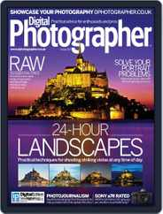 Digital Photographer Subscription April 9th, 2014 Issue