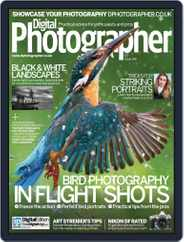 Digital Photographer Subscription March 12th, 2014 Issue