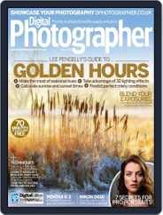Digital Photographer Subscription January 15th, 2014 Issue