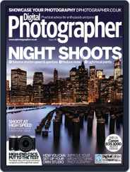 Digital Photographer Subscription December 18th, 2013 Issue