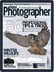 Digital Photographer Subscription November 20th, 2013 Issue