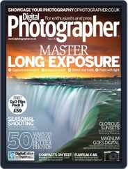 Digital Photographer Subscription October 23rd, 2013 Issue