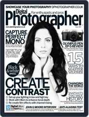 Digital Photographer Subscription September 25th, 2013 Issue