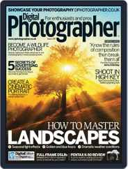 Digital Photographer Subscription August 29th, 2013 Issue