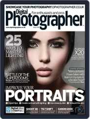 Digital Photographer Subscription August 2nd, 2013 Issue
