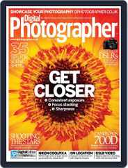 Digital Photographer Subscription June 5th, 2013 Issue
