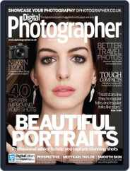 Digital Photographer Subscription May 15th, 2013 Issue