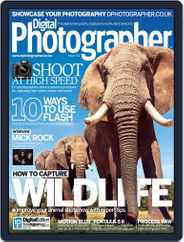 Digital Photographer Subscription April 17th, 2013 Issue