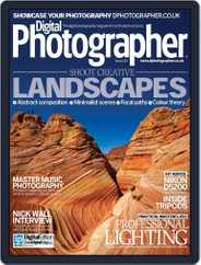 Digital Photographer Subscription February 20th, 2013 Issue