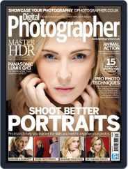 Digital Photographer Subscription January 23rd, 2013 Issue