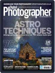 Digital Photographer Subscription December 26th, 2012 Issue