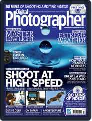 Digital Photographer Subscription October 3rd, 2012 Issue