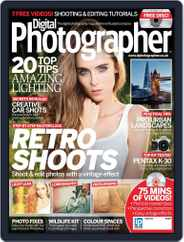 Digital Photographer Subscription September 5th, 2012 Issue