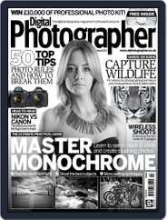 Digital Photographer Subscription July 11th, 2012 Issue