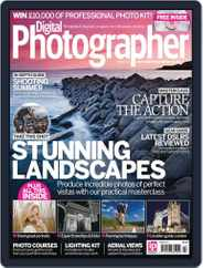 Digital Photographer Subscription June 13th, 2012 Issue