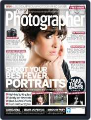 Digital Photographer Subscription May 16th, 2012 Issue