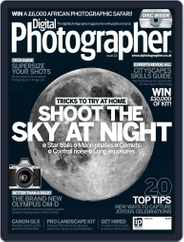 Digital Photographer Subscription April 18th, 2012 Issue