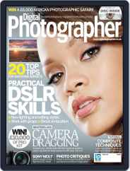 Digital Photographer Subscription March 20th, 2012 Issue