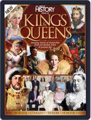 All About History Book of Kings & Queens Magazine (Digital) Subscription November 19th, 2015 Issue