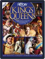 All About History Book of Kings & Queens Magazine (Digital) Subscription May 13th, 2015 Issue