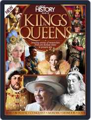 All About History Book of Kings & Queens Magazine (Digital) Subscription May 1st, 2015 Issue