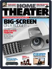 Home Theater (Digital) Subscription July 1st, 2013 Issue