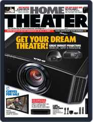 Home Theater (Digital) Subscription April 1st, 2013 Issue