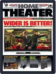 Home Theater (Digital) Subscription November 13th, 2012 Issue