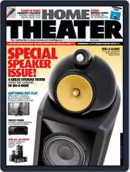 Home Theater (Digital) Subscription November 1st, 2012 Issue