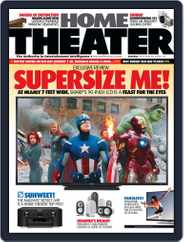 Home Theater (Digital) Subscription October 1st, 2012 Issue