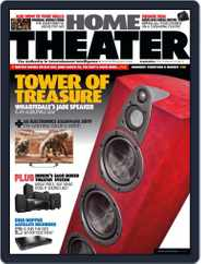 Home Theater (Digital) Subscription September 1st, 2012 Issue