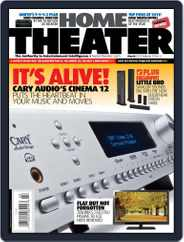 Home Theater (Digital) Subscription March 1st, 2012 Issue