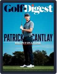Golf Digest Magazine (Digital) Subscription June 1st, 2020 Issue